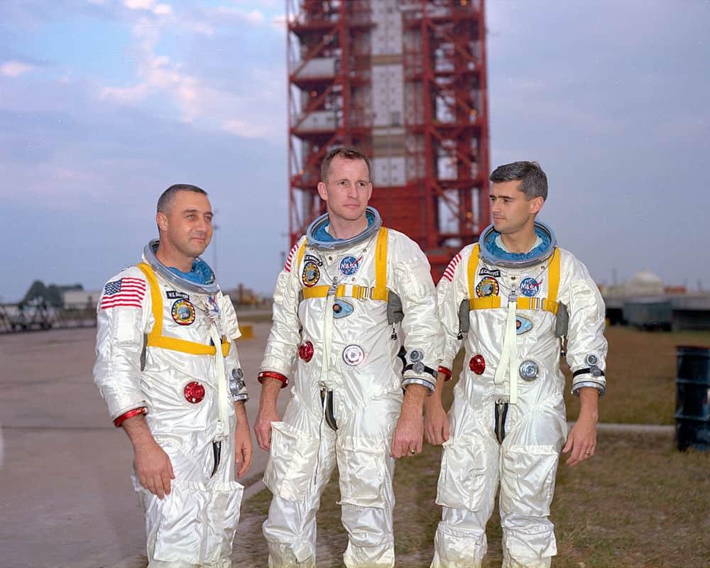 لولا أبولو-1 لما تمكنّا يوماً من بلوغ القمر