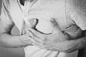 هل يسبب مسكن الألم المفضل لديك السكتة القلبية؟