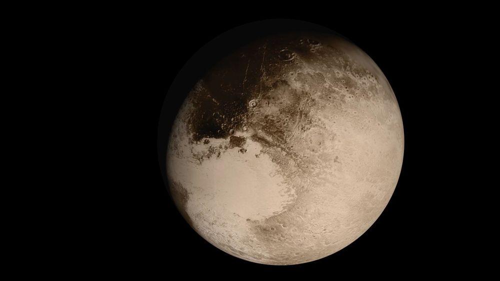 قد يستعيد بلوتو لقب الكوكب من جديد