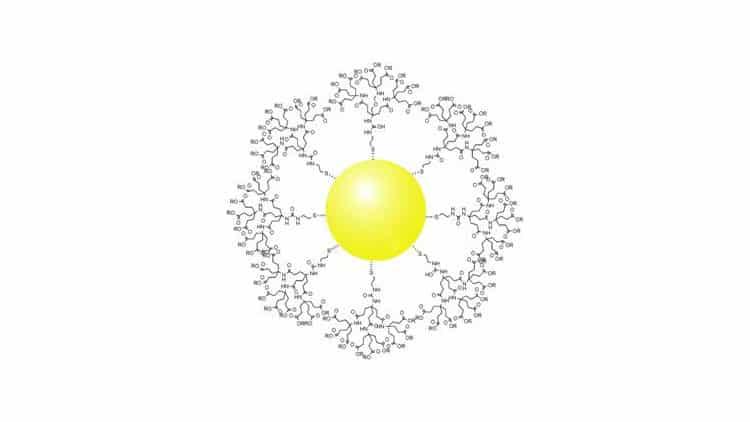 أكاديمية سعودية تنشر بحثاً عالمياً عن استخدامات جسيمات الذهب النانوية
