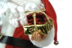 على فكرة: ما الوقت الذي يحتاجه بابا نويل لإيصال الهدايا إلى كل طفل في العالم؟
