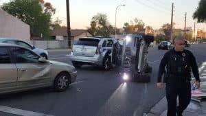 آي بي إم تمتلك حلاً لأحد أهم مشاكل السيارات ذاتية القيادة