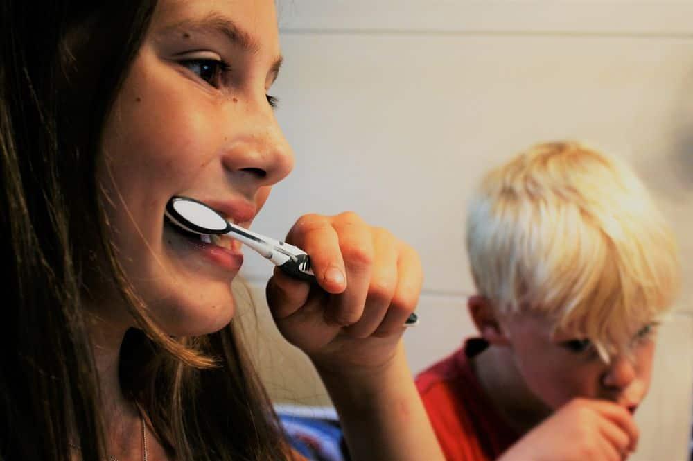 هل يؤثر تفريش الأسنان على شهيتك للطعام؟