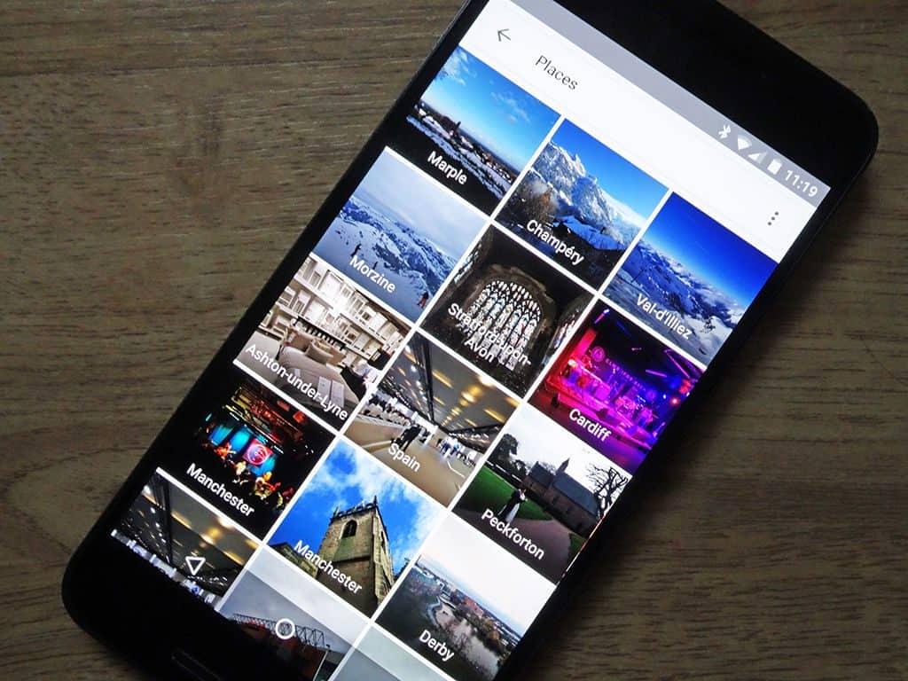 أفضل الطرق لإنشاء نسخة احتياطية من صورك على السحابة الإلكترونية
