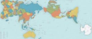 لماذا نستمر باستخدام الخرائط السيئة؟
