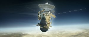 أروع خمسة اكتشافات لبعثة ناسا