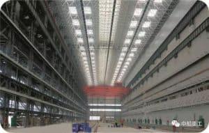 الصين تبني أكبر منشأة لصناعة الغواصات النووية في العالم