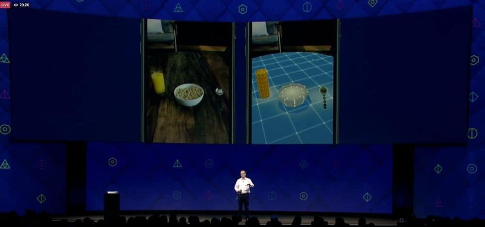منصة مؤثرات الكاميرا الجديدة من فيسبوك تسعى لتعزيز واقعك بالكامل