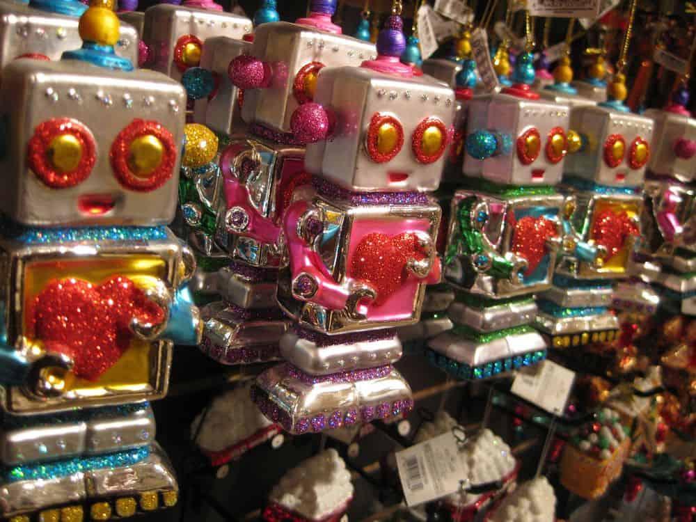 اللغة تعلم الذكاء الاصطناعي كيف يحاكي التحيز عند البشر