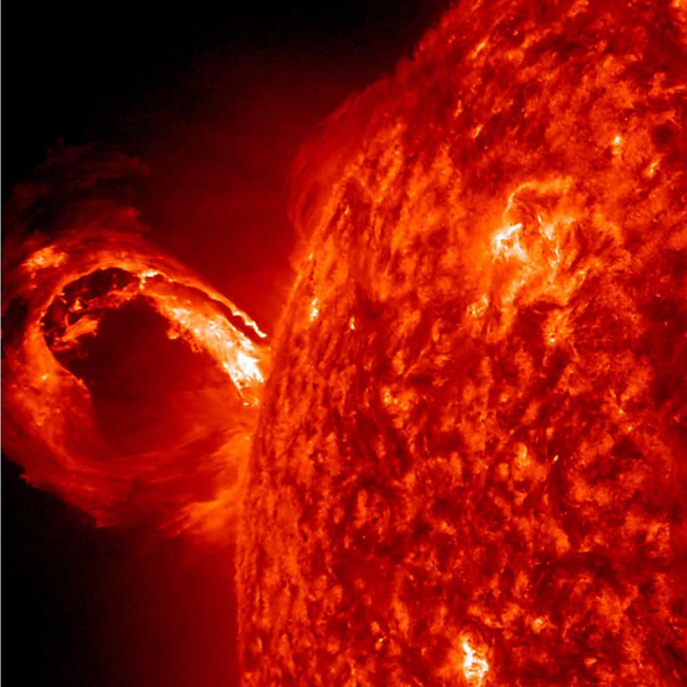 كيف تخطط ناسا للوصول إلى الشمس