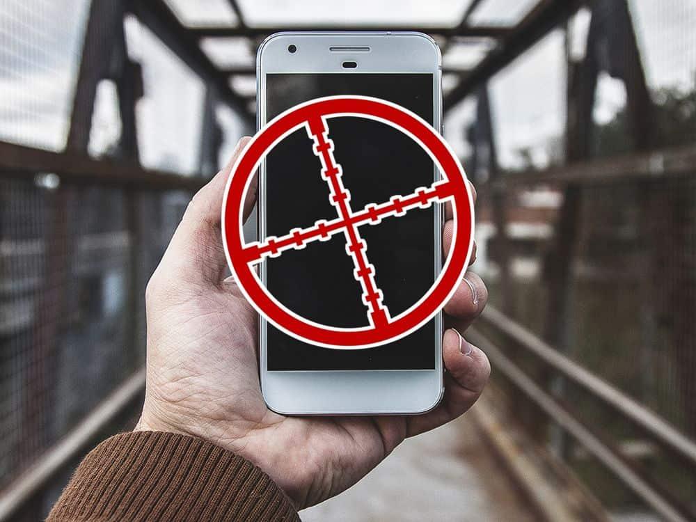 كيف تحمي خصوصية هاتفك الذكي