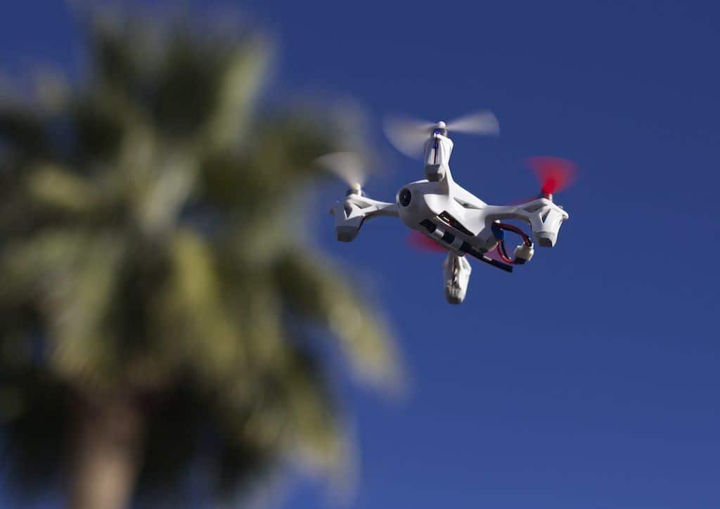 تقرير: 96% من تقارير التبليغ عن الطائرات بدون طيار تشير إلى أنها غير مؤذية