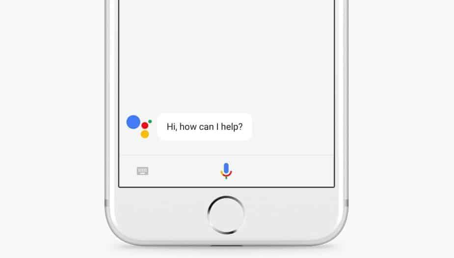 جوجل أسيستانت لن يحل محل سيري على أجهزة الآيفون، لكن عليك تحميله على أية حال