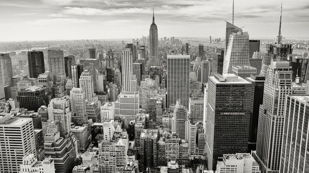 هكذا كانت تبدو نيويورك قبل 400 عام