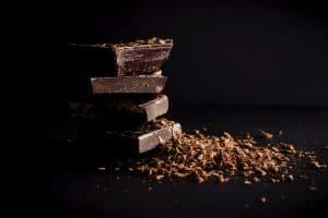 الشوكولا لذيذة وممتعة.. ولكنها ليست غذاءً سحرياً أو خارقاً