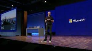 دليل العموم إلى كل ما أعلنته مايكروسوفت في مؤتمرها لعام 2017