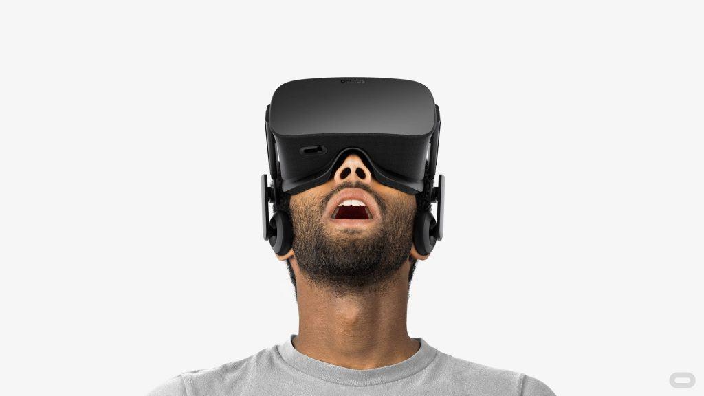 الواقع الافتراضي يواجه صعوبات في إظهار الأشياء عن قرب، والحل قد يكون عند أوكولوس