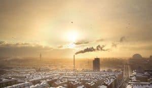 هكذا يقتل تلوث الهواء حوالي 3.5 مليون إنسان سنوياً