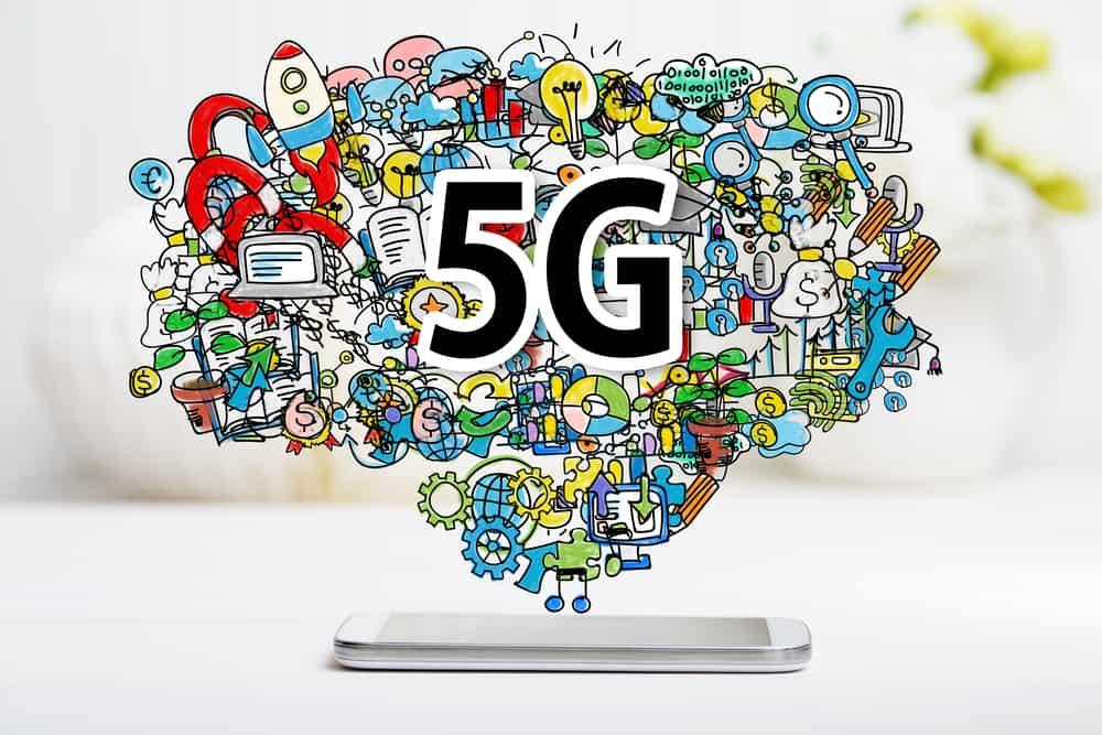 الجيل الخامس: آخر مواليد عالم الاتصالات