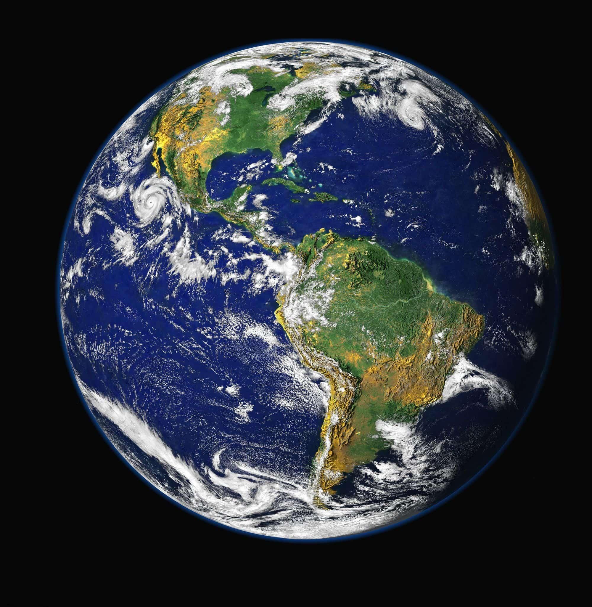 ماذا سيحدث لو بدأت الأرض بالدوران بسرعة أكبر؟