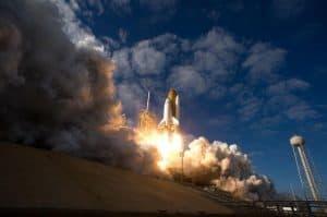 حادث التدريب الذي أوشك أن يدمر فرصتي لأكون رائد فضاء