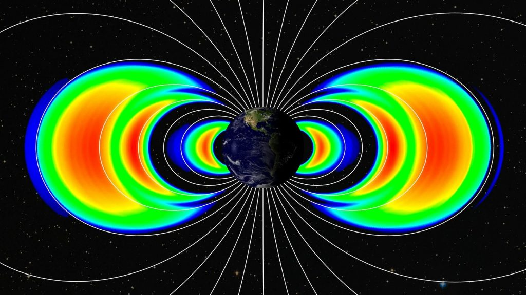 ربما نكون قد تسببنا عن غير قصد بتشكيل فقاعة واقية حول الأرض