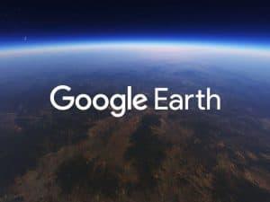 كيف تستخدم جوجل إيرث وستريت فيو لاستكشاف الكوكب