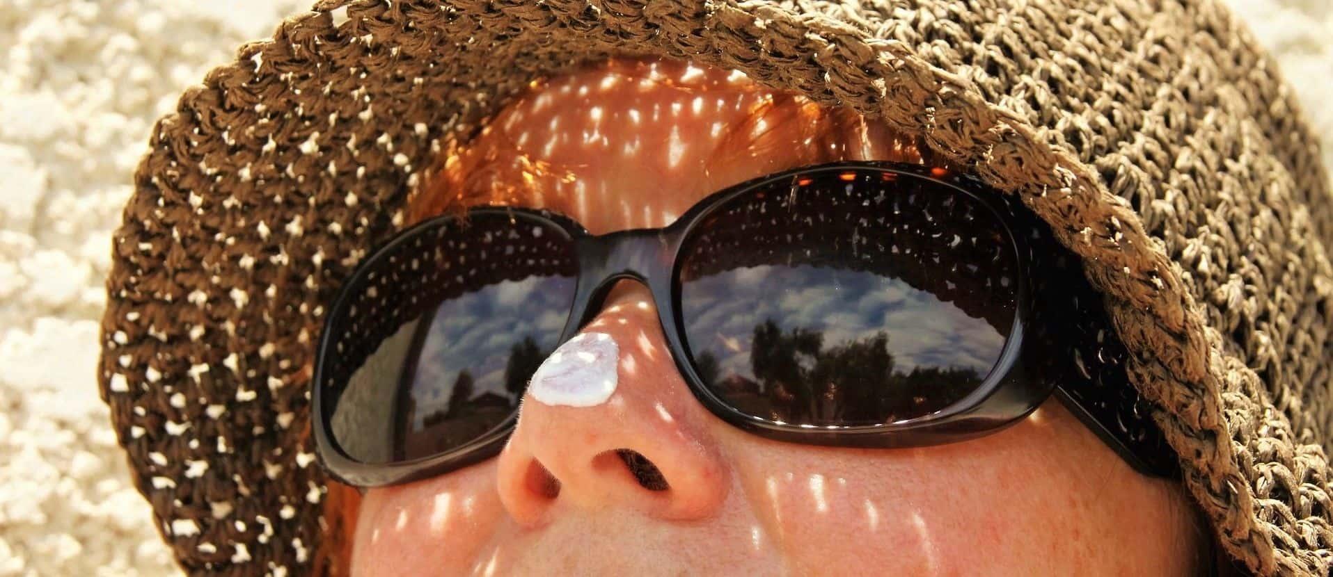 كريم شائع للوقاية من الشمس قد يساعد على صنع ألواح شمسية أفضل
