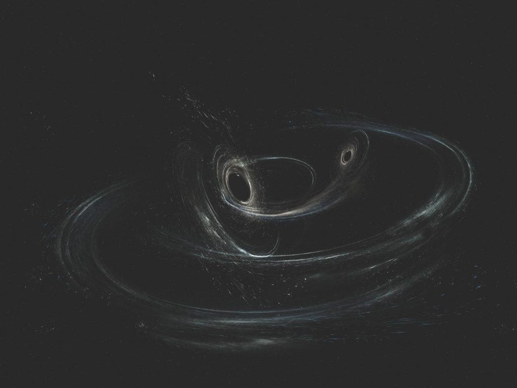 مرصد ليجو يسجل ثالث عملية رصد له لثقب أسود مندمج