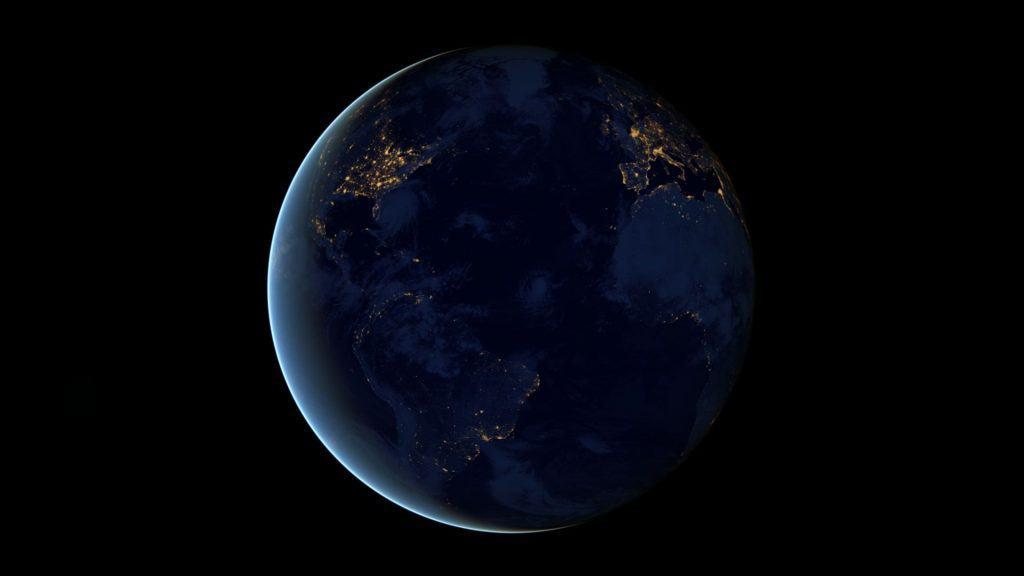 صور مذهلة للأرض من الفضاء احتفالاً باليوم العالمي للبيئة