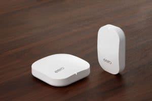 انطلاق موجة جديدة من الأدوات اللازمة لتأمين المنازل الذكية