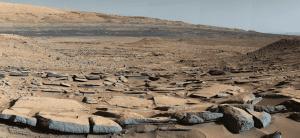 ربما بقي المريخ صالحاً للعيش لفترة أطول مما كنا نظن