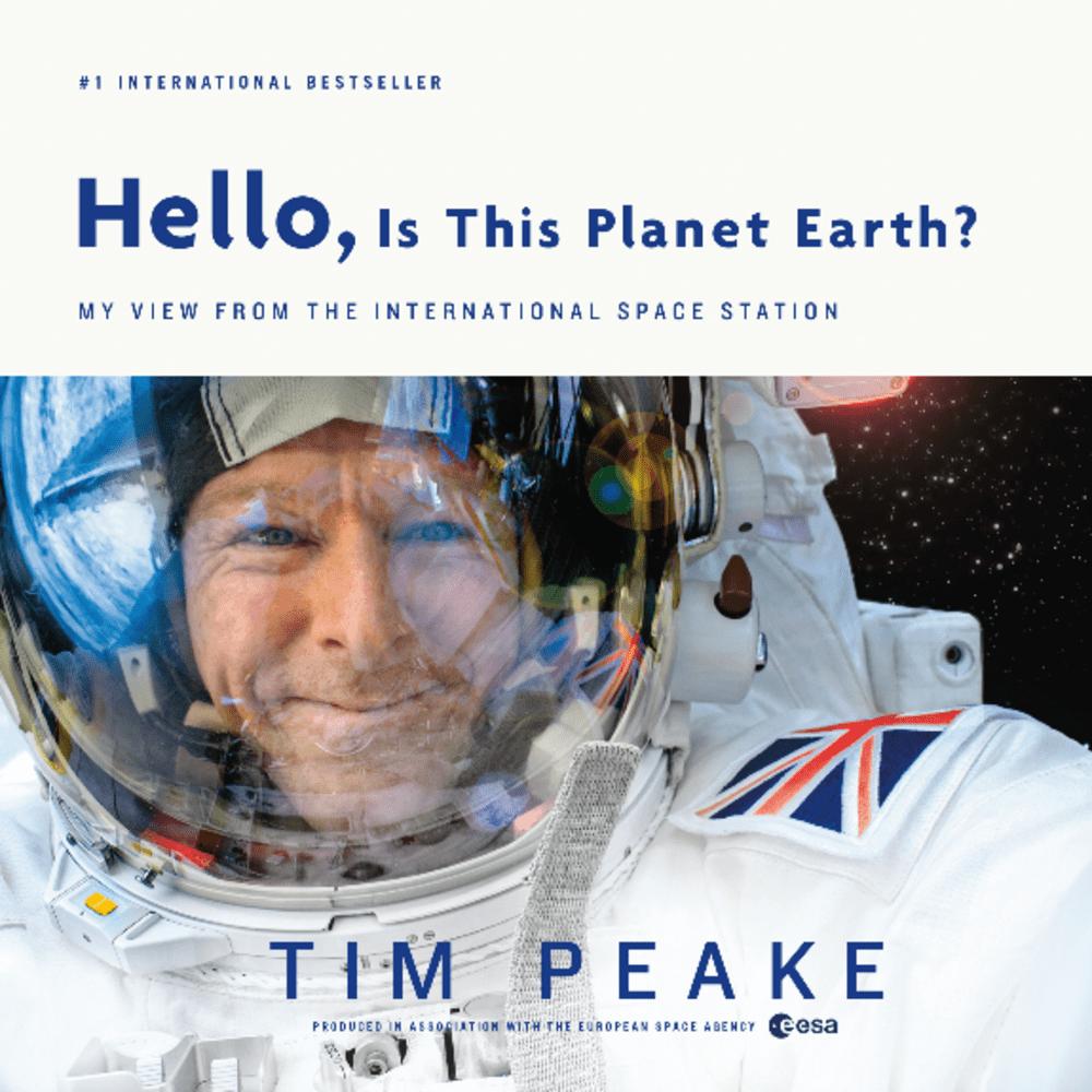 رائد فضاء يشاركنا منظوره الرائع عن كوكبنا