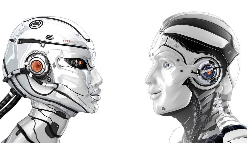 في مختبرات جوجل: الآلات تعلّم بعضها