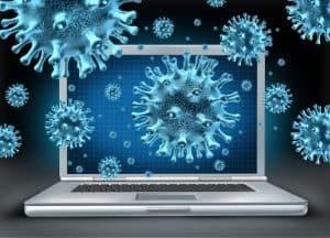 فيروس فدية آخر يثير الذعر في أنحاء العالم