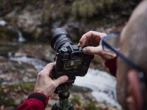 كيف تختار أفضل كاميرا رقمية