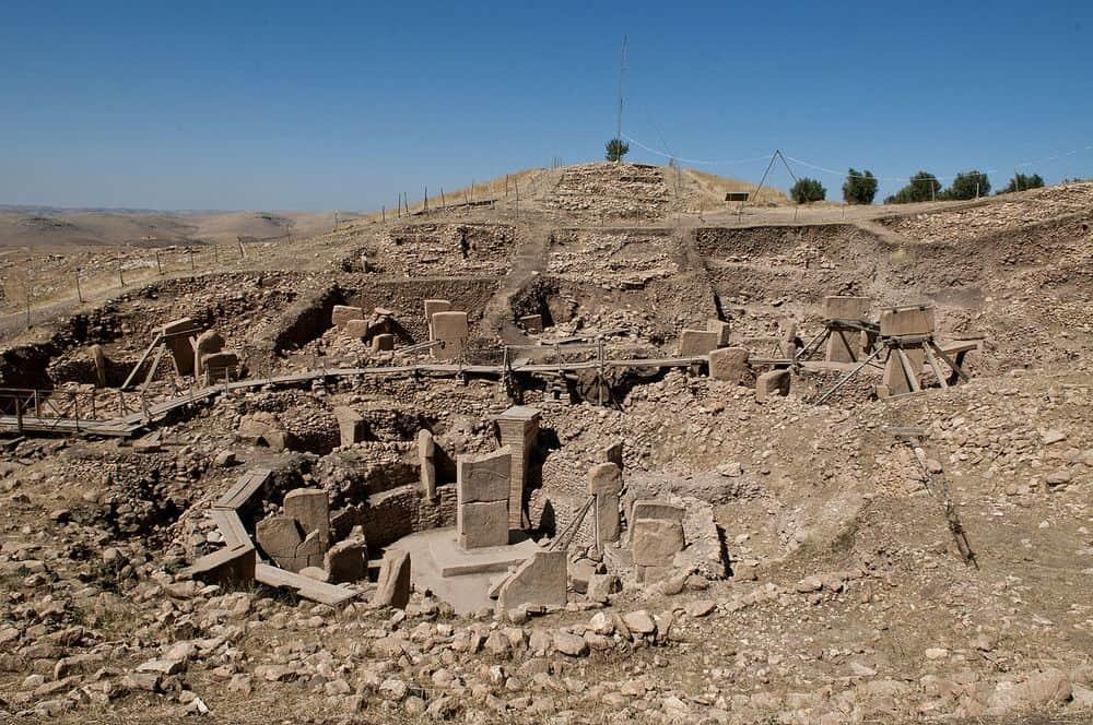 تقديس الجماجم في أقدم معبد في العالم قد لا يكون كما تعتقد
