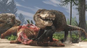 هذا التمساح القديم ذو الوزن البالغ طناً كاملاً، كان يملك أسناناً كالسكاكين