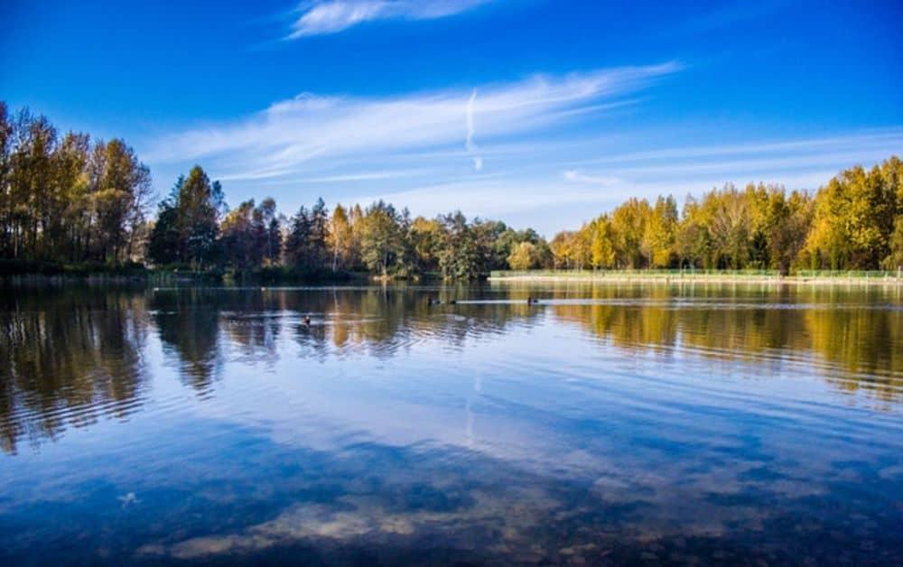 تلوث التصديع يبقى في المجاري المائية لفترة طويلة بعد انتهاء العمل