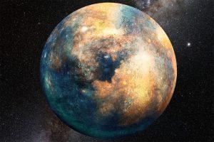 لا تتسرع في حماستك حول الكوكب العاشر