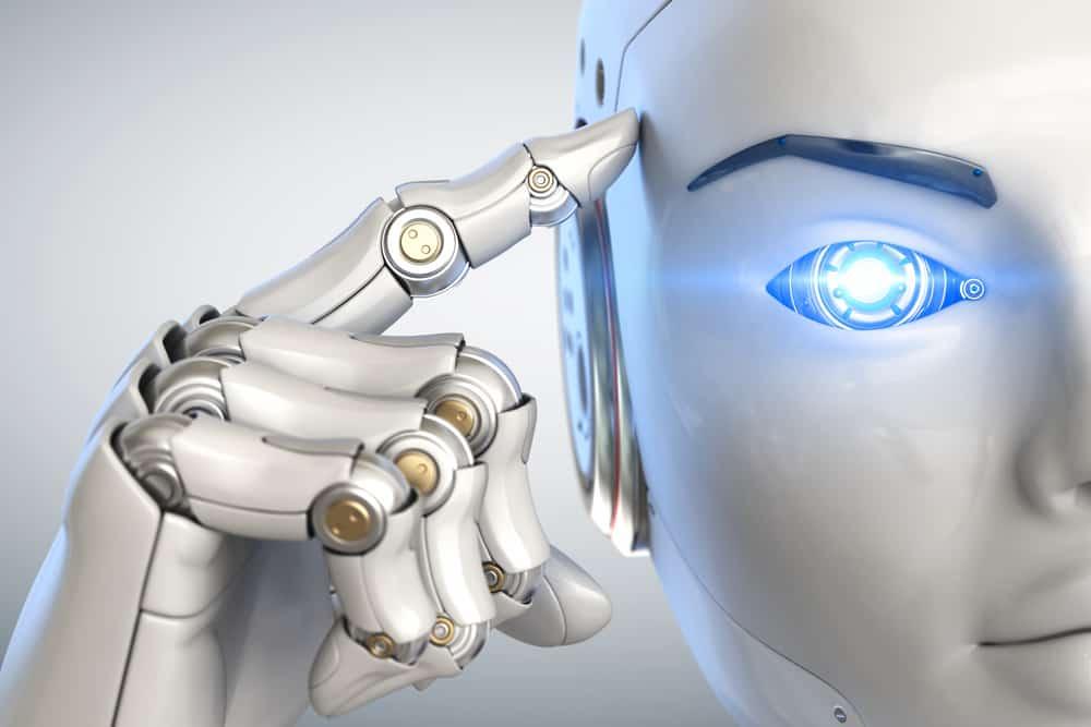 لا يجب على الروبوتات أن تخفي عنا ماذا يدور في رأسها