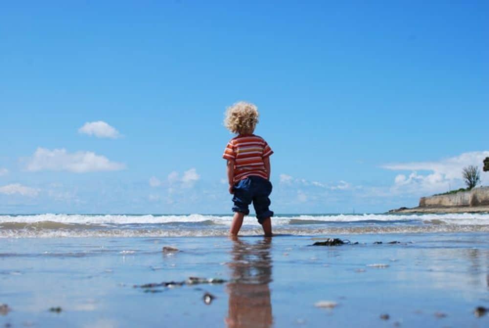 حماية أطفالنا من التغير المناخي ربما تتطلب أكثر من وقف الانبعاثات