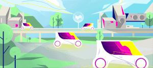 ليفت على وشك تغيير شكل سباق السيارات ذاتية القيادة