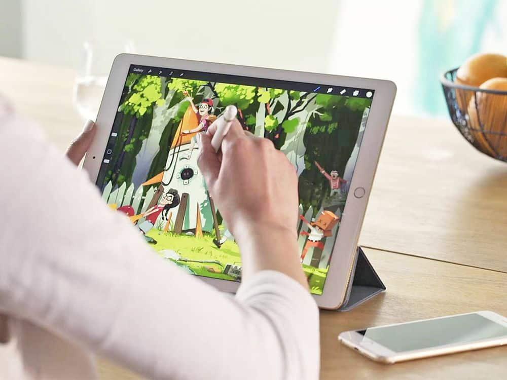 يمكنك أن تنسى برنامج الرسام وتستبدله بهذه الأدوات والتطبيقات الرقمية للرسم