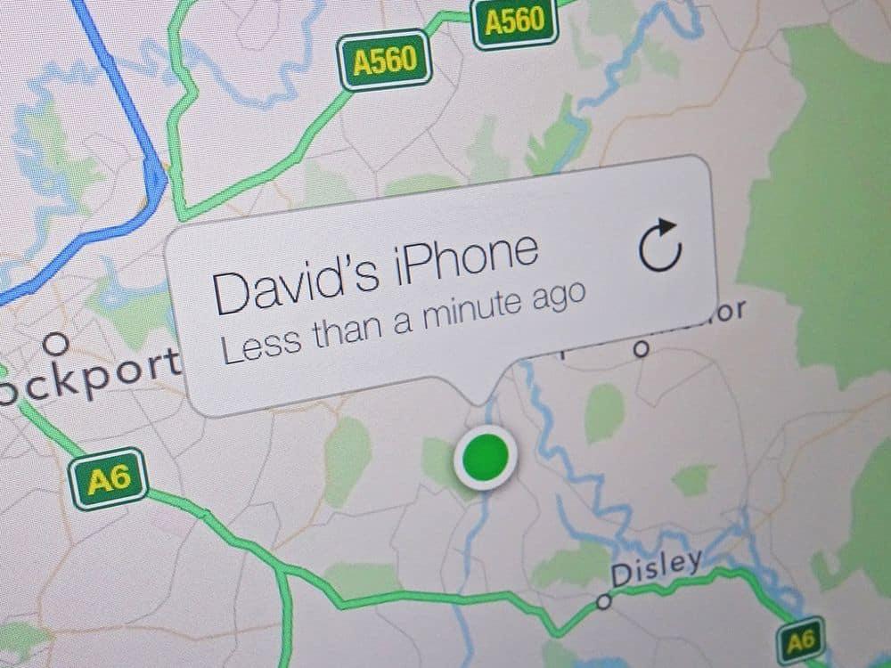 كيف تعثر على هاتفك الذكي الضائع