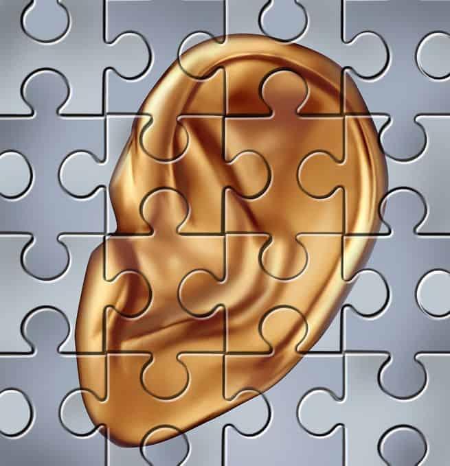 الناس الذين يسمعون أصواتاً في رؤوسهم يمكنهم أيضاً إدراك الكلام الخفي