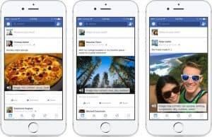 كيف يترجم الذكاء الاصطناعي الصور على فيسبوك من أجل المكفوفين