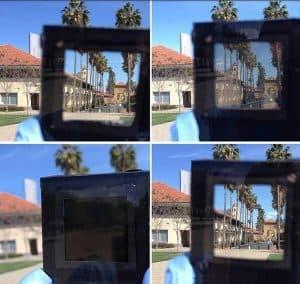 هذه النافذة الذكية تستخدم الكهرباء لتتغير بسرعة من شفافة إلى معتمة