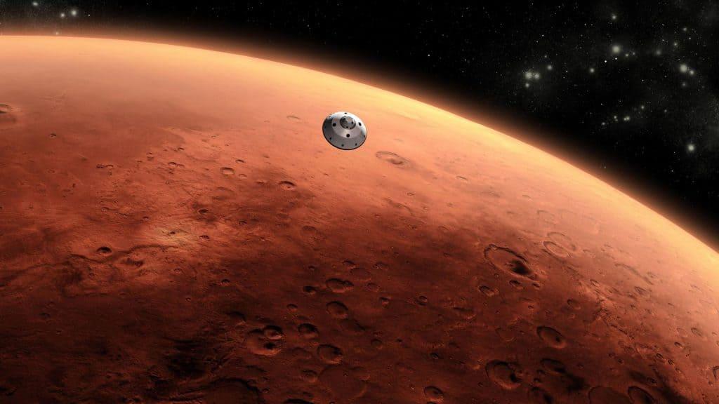 ناسا تسعى لتوظيف مسؤول لحماية الكواكب