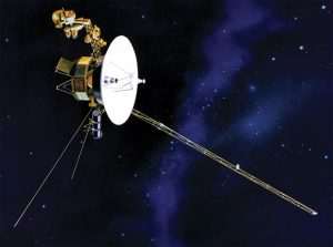 هل أرسلت تغريدتك مع ناسا إلى الفضاء البعيد بين النجوم؟